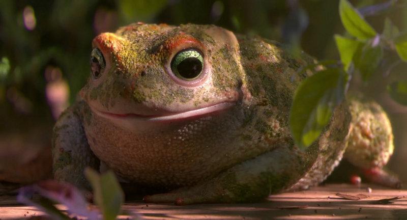 Recensie Oscar genomineerde korte films 2018 - Garden Party