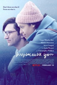 Trailer voor Netflix's Irreplaceable You