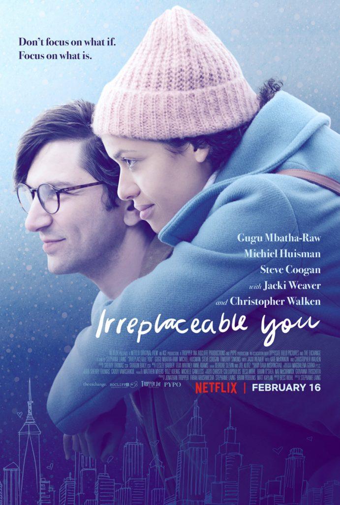 Trailer voor Netflix's Irreplaceable You