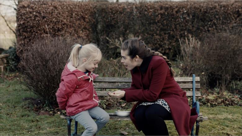 Recensie Oscar Genomineerde korte films 2018 - The Silent Child