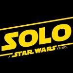 Eerste beelden Solo: A Star Wars Story