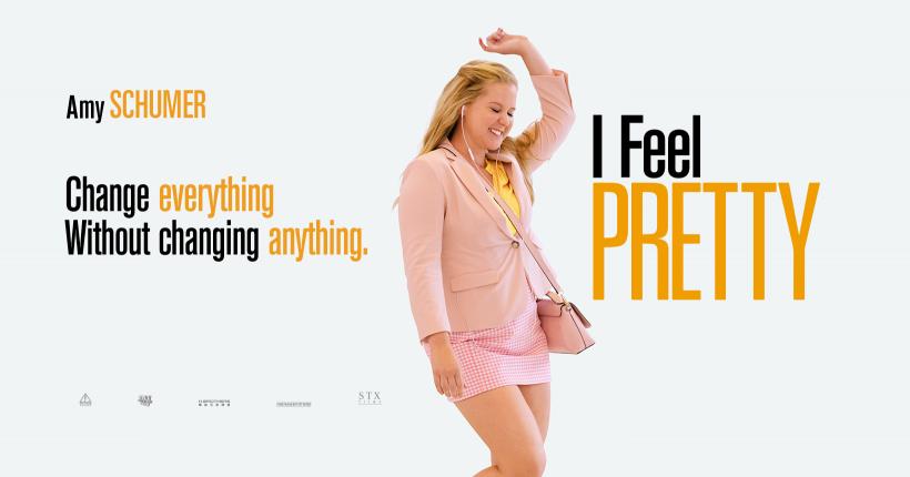 Winactie | I Feel Pretty – Beëindigd
