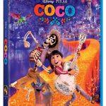 Uitslag winactie | Coco DVD