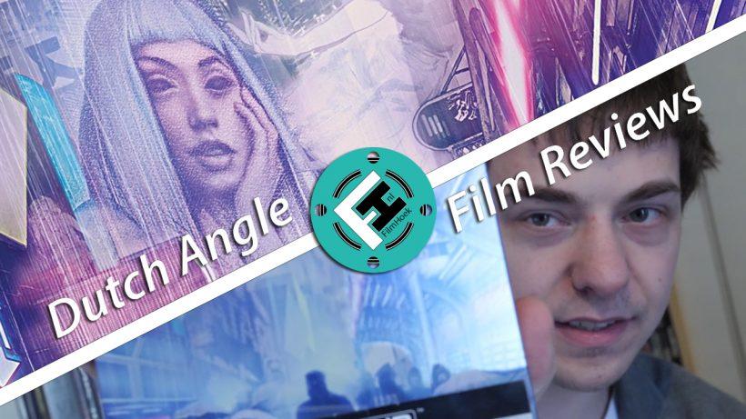 Blu-Ray Recensie Blade Runner 2049 (DAFR)