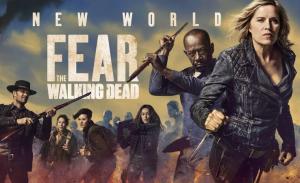Fear the Walking Dead seizoen 4