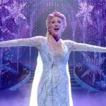 Nieuwe trailer voor Frozen The Broadway Musical