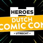 Blog | Heroes Dutch Comic Con – vernieuwd en vergroot! (Immy Verdonschot)