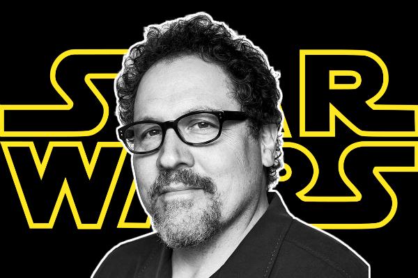 Jon Favreau maakt Star Wars-serie voor videodienst Disney