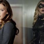 Katie Cassidy (Arrow) komt naar Dutch Comic Con 2018!