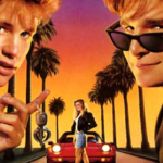 Blast from The Past | Recensie License to Drive (Raymond Doetjes)