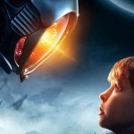Eerste trailer voor Netflix's Lost in Space