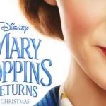 De eerste Mary Poppins Returns trailer!