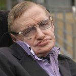 Natuurkundige Stephen Hawking overleden