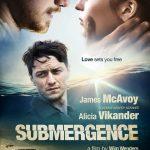 Nieuwe trailer Submergence met Vikander en McAvoy