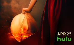 The Handmaid's Tale seizoen 2