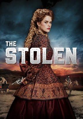 The Stolen met Alice Eve