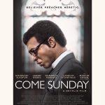 Poster en trailer voor Come Sunday met Chiwetel Ejiofor
