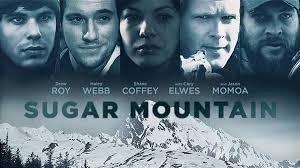 Gastrecensie Sugar Mountain (Bos Jacobs)