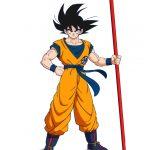 Nieuwe Dragon Ball Z film verschijnt in december