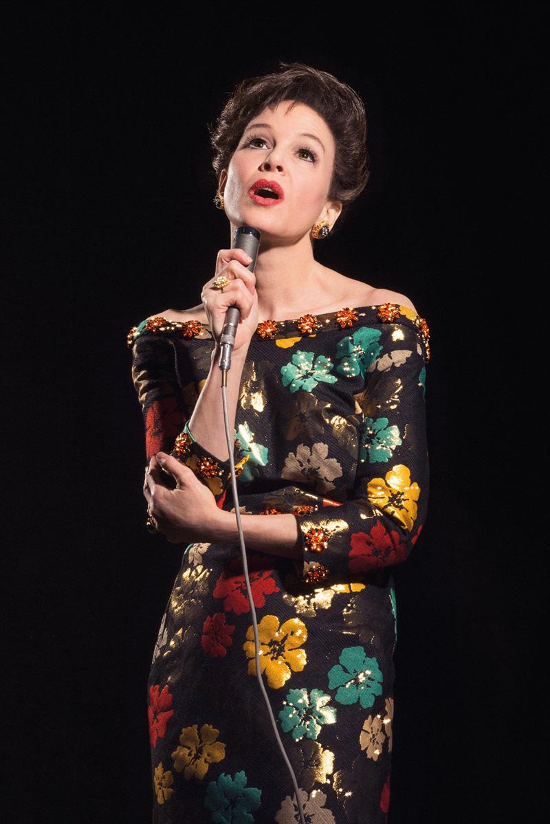 Judy Garland in Judy