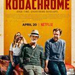 Trailer Kodachrome met Jason Sudeikis en Ed Harris