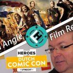 Interview Roel Reiné | Dutch Comic Con 2018