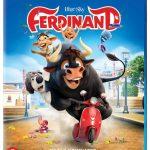 Recensie | Ferdinand (Brent Boeckmans)