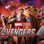 Avengers 4 wordt langer dan Avengers: Infinity War