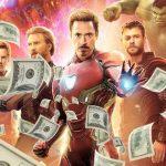 Avengers: Infinity War breekt records in VS met $630 miljoen