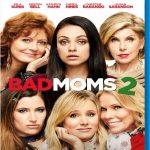Blu-ray Recensie | Bad Moms 2 (Immy Verdonschot)