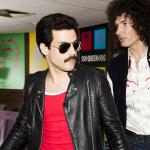 Nieuwe foto's Bohemian Rhapsody onthullen Rami Malek's Freddie Mercury