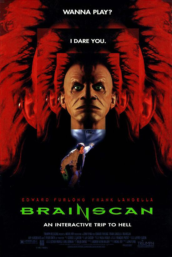 Recensie Brainscan