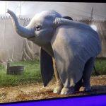 Eerste foto's Tim Burton's live-action Dumbo