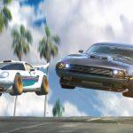 Fast & Furious animatieserie op Netflix