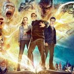 Goosebumps sequel heeft titel Goosebumps: Haunted Halloween