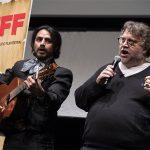 Verslag | Masterclass Guillermo del Toro op het BIFFF