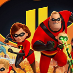 Nieuwe trailer Disney•Pixar's Incredibles 2