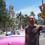 Johan Nijenhuis mag filmen op communistisch Cuba