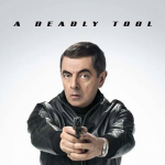 Johnny English Strikes Again teaser