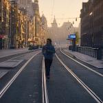 Niemand in de Stad openingsfilm Nederlands Film Festival 2018