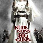 Recensie | Nude Nuns with Big Guns (Raymond Doetjes)