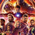 Avengers: Infinity War EW-covers, langste MCU film