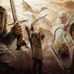 Landkaart vrijgegeven voor The Lord of the Rings tv-serie