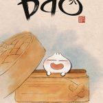 Nieuwe poster en clip Pixar's Short film Bao
