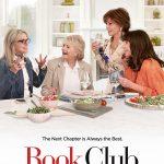 Nieuwe trailer Book Club met Diane Keaton en Jane Fonda