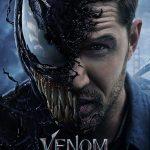 Nieuwe trailer en poster Venom met Tom Hardy