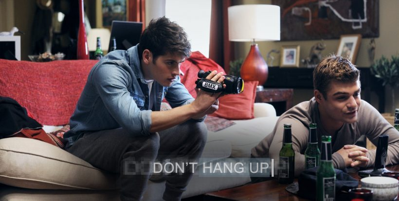 Recensie | Don't Hang Up (Raymond Doetjes)