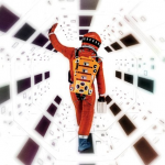 2001: A Space Odyssey vanaf a.s. donderdag in meer dan 50 bioscopen