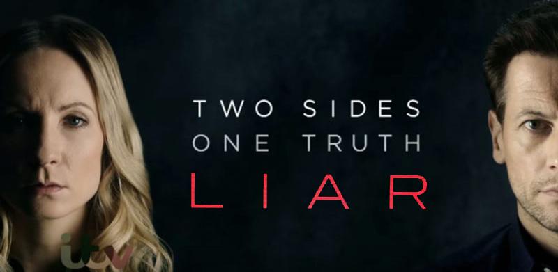 Recensie | Liar seizoen 1 (Martijn Pijnenburg)
