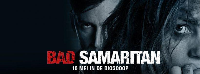 Recensie | Bad Samaritan (Raymond Doetjes)